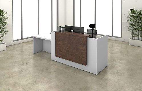 Overture 1792 Reception Desk