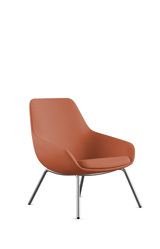 Lilly 9101 Lounge Chair