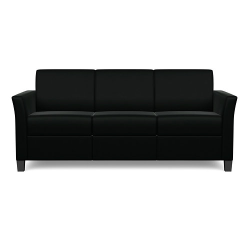 Composium Flair Sofa Full Valance Lounge Seating