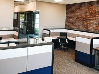 Office Furniture designers and space planner