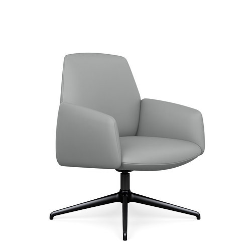 Envoi MidBack Lounge Chair