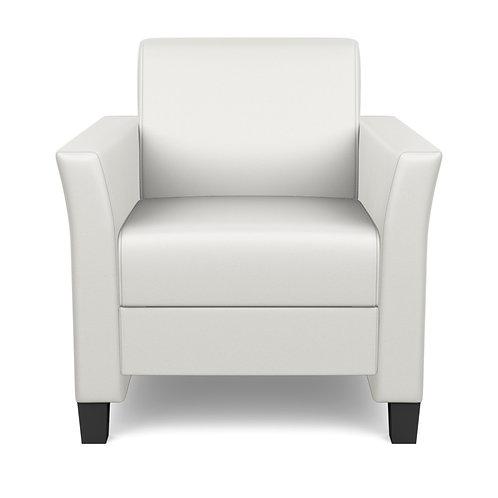 Composium Flair Club 3/4 Valance Lounge Seating