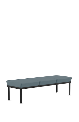 Sophie 8103 GT Triple Seat Bench