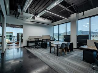 Private Office Ergonomic Office Furniture