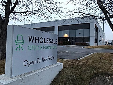 Wholesale offce furniture location uah