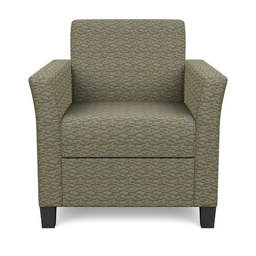 Composium Flair Club Full Valance Lounge Seating