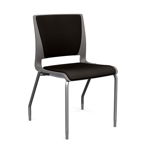 SitOnIt Rio Fully Upholstered Guest Chair