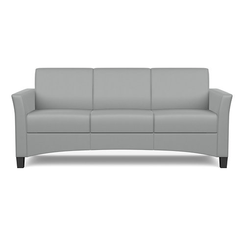 Composium Flair Sofa Arched Valance Lounge Seating