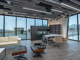 Office Design Furniture