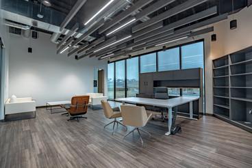 Amazing New Office