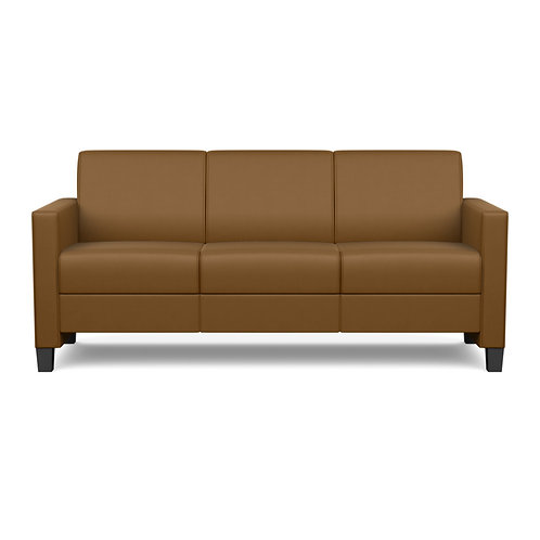 Composium Sharp Sofa 3/4 Valance Lounge Seating