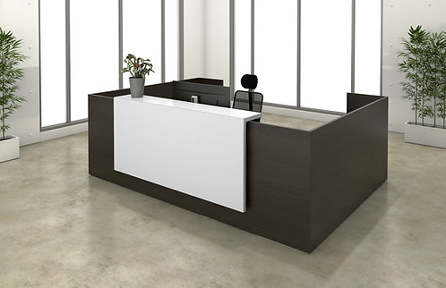 Overture 1793 Reception Desk