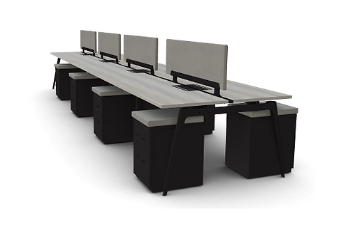 Benching Verity - Pack of 8 (FV-8003)