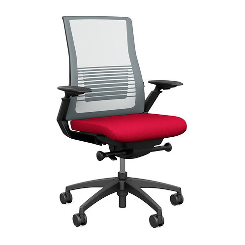 SitOnIt Vectra Highback Mesh Task Chair
