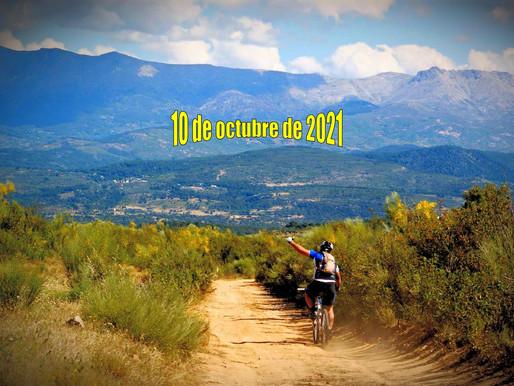 La Parrillas Bike 2021
