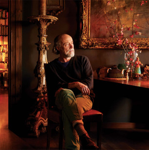 At Home with Bill Henson