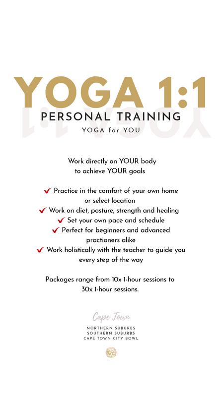 Yoga Private Classes