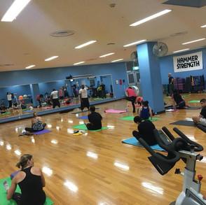 Ayurveda Yoga in Japan!