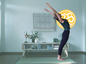 Re-Energize with Guided Sun Salutations