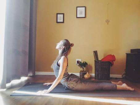 Back Bends: Adjustments for Lower Back Pain