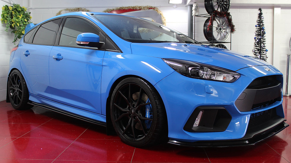 Ford Focus RS Revo Stage 1