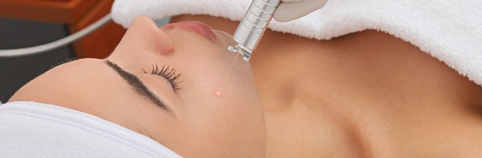 Tratamiento Facial The New Body Balance
