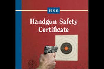 FSC Test/Certificate