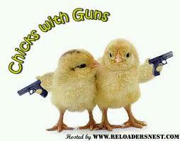 Coming Soon!  Firearm Trng for Ladies!