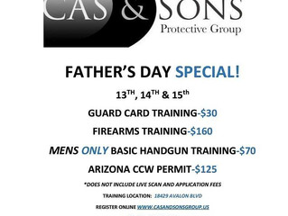 Father's Day Special!