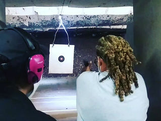 BASIC Shotgun and Rifle Class