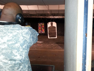 Increase Your Pay$--Firearm Training