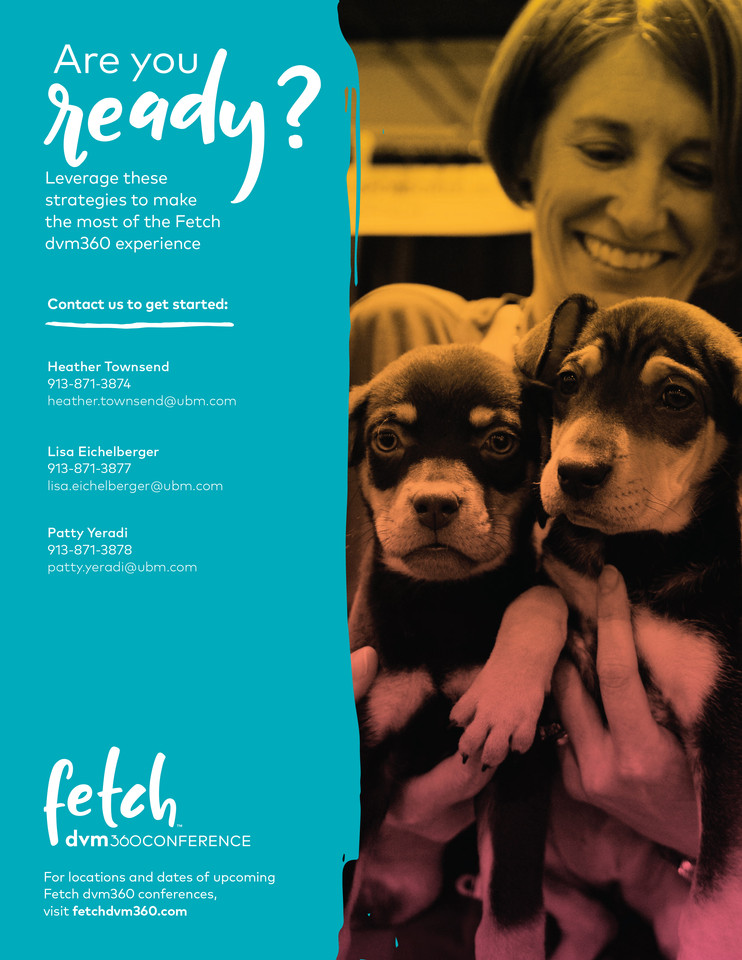 Fetch Booth Guide