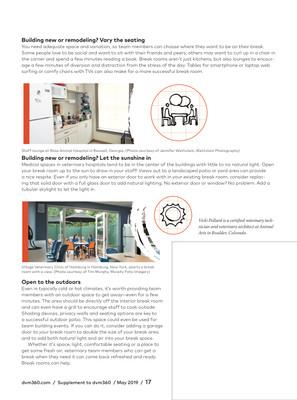 HospitalDesign360 magazine samplejpg