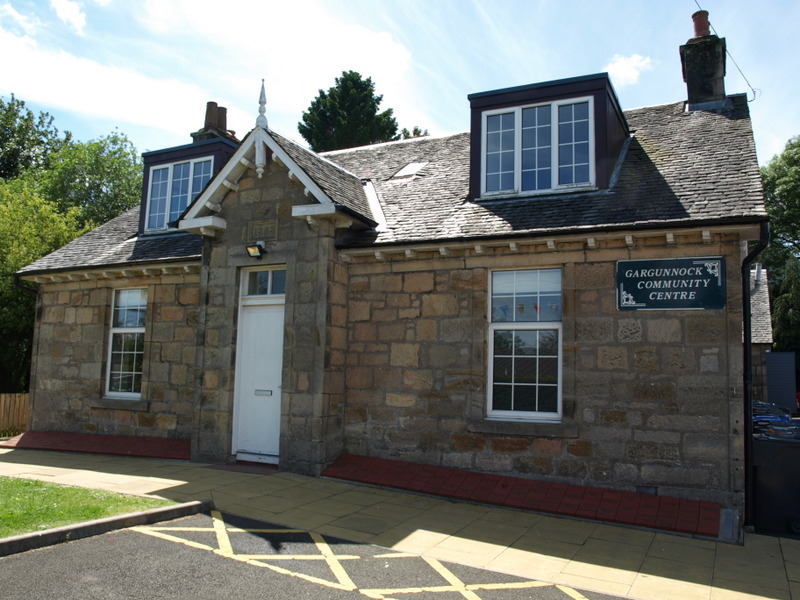 Gargunnock Community Centre