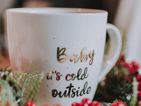 Baby It's Cold Outside: A Challenge