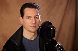 Adam Ruchman Singing
