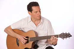 Adam Ruchman Acoustic Guitar - 3