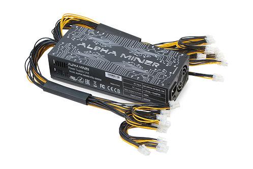 Alpha Miner PSU-2000