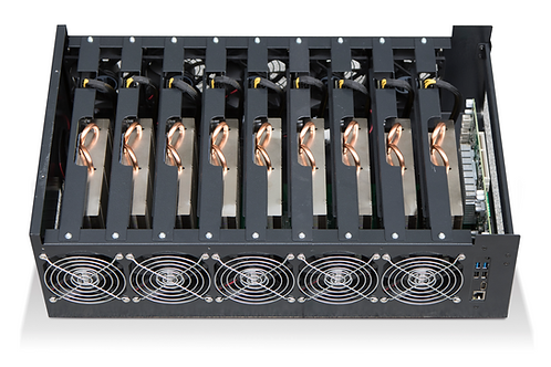 GPU Server Chassis