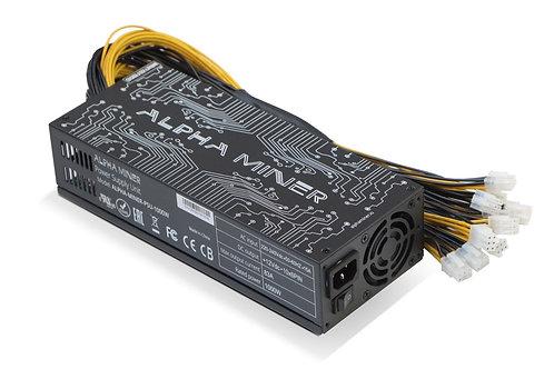 Alpha Miner PSU-1000