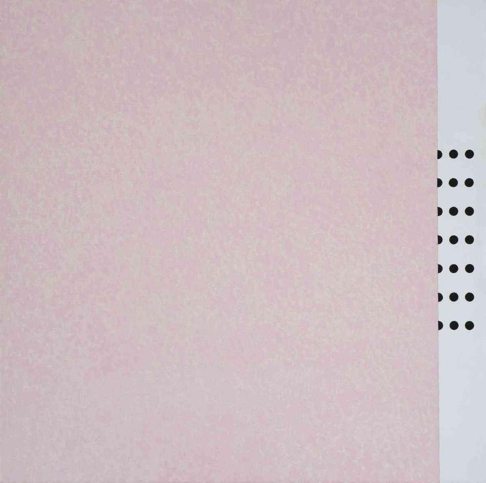 Huile sur toile - 50 x 50 cm - 2006
