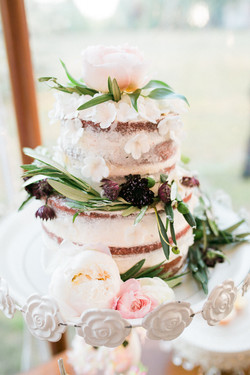 Aspen Florist Cake Flowers