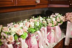Aspen Florist Bridal Bouquets