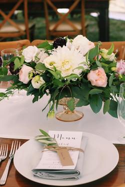 Aspen Florist Garden Centrepiece