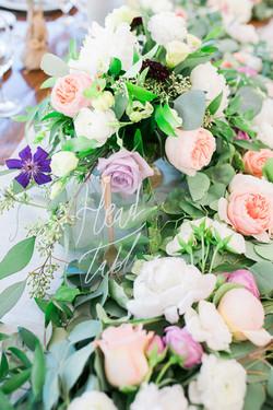 Aspen Florist Floral Garland