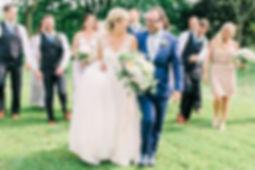 Aspen Florist Wedding w/ Photos by Caileigh