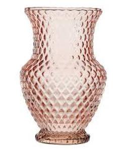 Roseland Bouquet Vase Rental