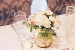 Caraway Posey Vase