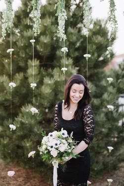 Aspen Florist Styled Shoot