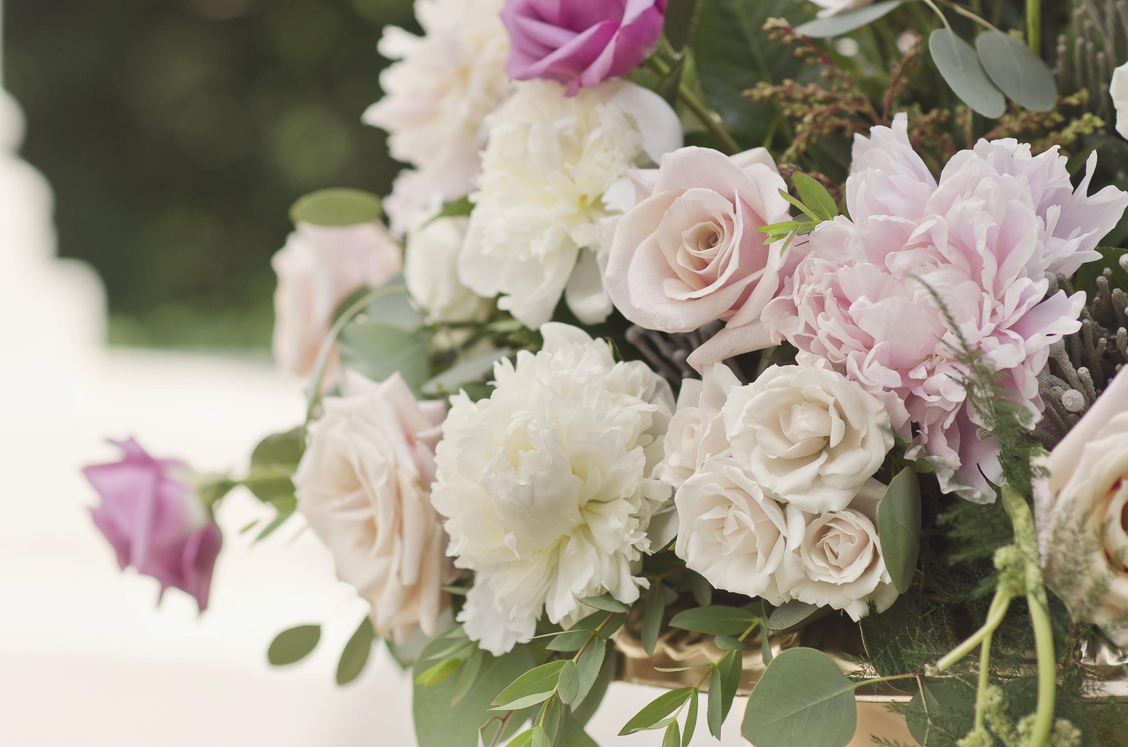 Aspen Florist Altar Piece